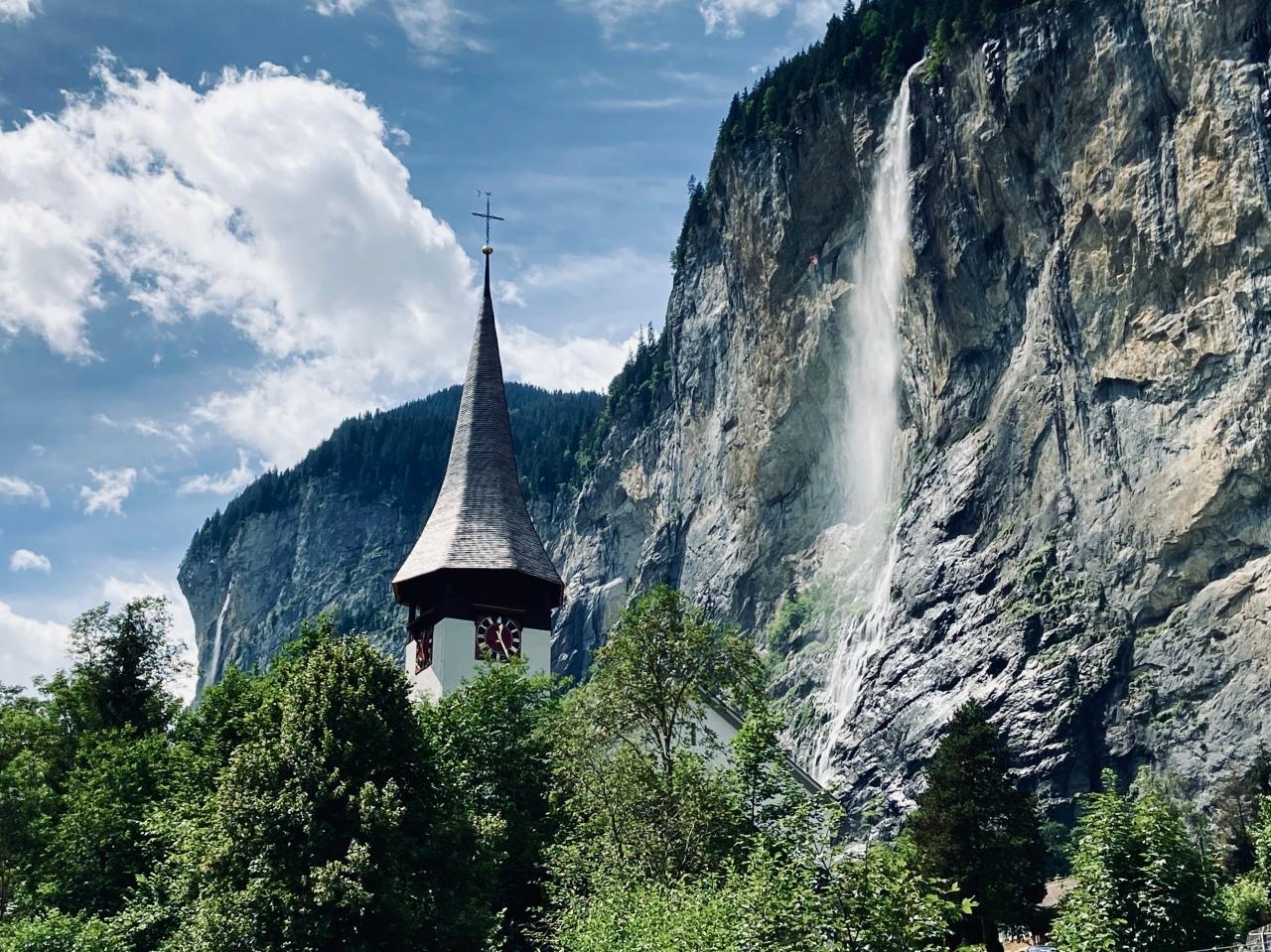 Lauterbrunnen 🇨🇭