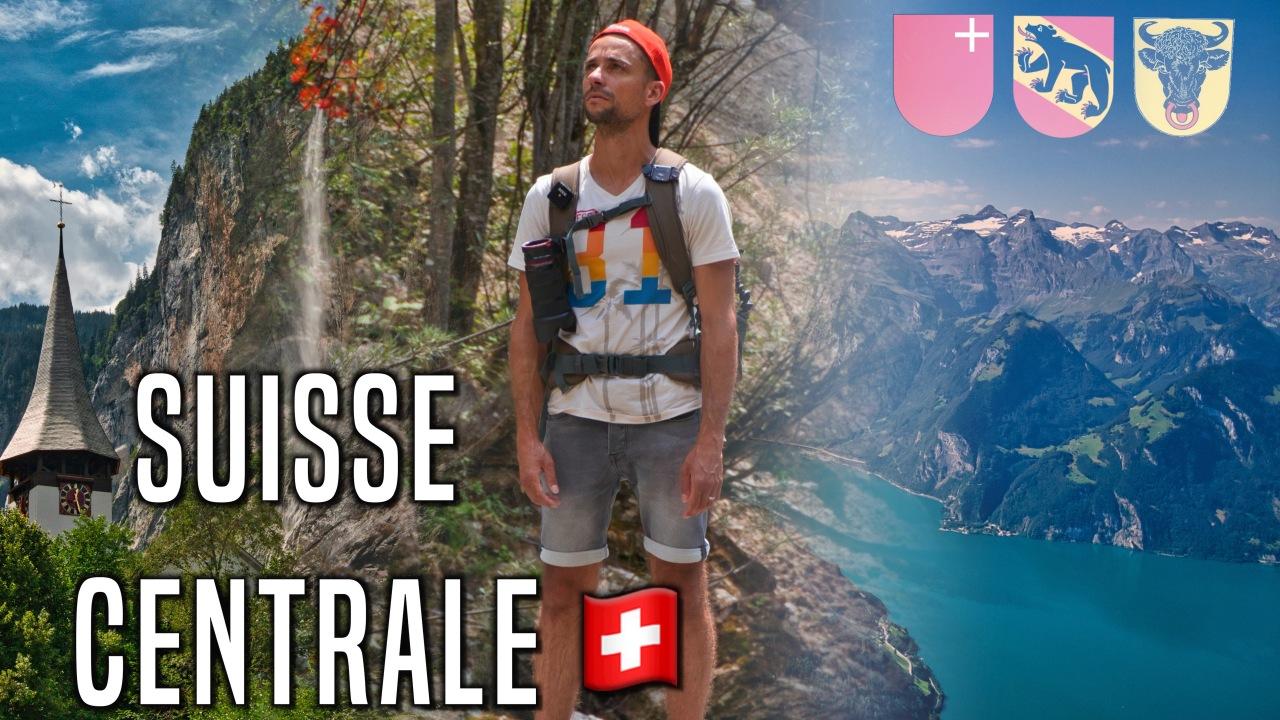 Suisse Centrale !